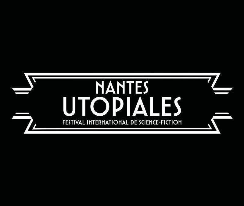Les Utopiales, votre festival SF à Nantes!